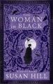 Couverture La dame en noir Editions Profile Books 2011