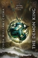 Couverture Les sept royaumes, tome 1 : Le roi démon Editions Disney-Hyperion 2010