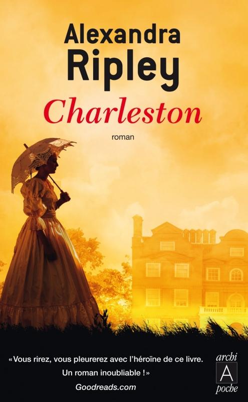 Couverture Charleston