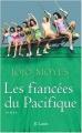 Couverture Les fiancées du Pacifique Editions Milady 2008