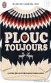 Couverture Plouc toujours Editions J'ai Lu 2015