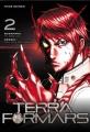 Couverture Terra Formars, tome 02 Editions Kazé (Seinen) 2013