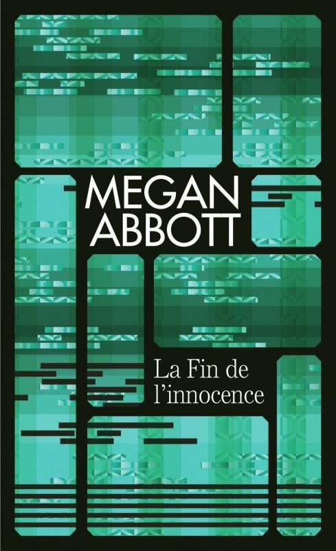 Couverture La fin de l'innocence