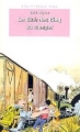 Couverture Le club des cinq va camper Editions Hachette (Bibliothèque rose) 1997