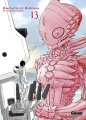 Couverture Knights of Sidonia, tome 13 Editions Glénat (Seinen) 2015