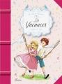 Couverture Les vacances Editions Fleurus (Mes grands classiques) 2013