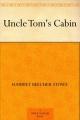 Couverture La case de l'oncle Tom Editions A Public Domain Book 2012