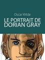Couverture Le portrait de Dorian Gray Editions Mü 2013