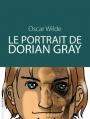 Couverture Le portrait de Dorian Gray Editions lepeupledemu.fr 2013