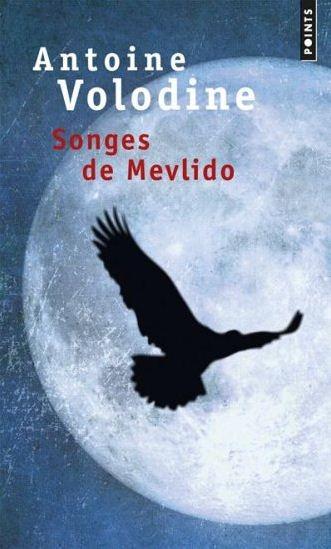 Couverture Songes de Mevlido