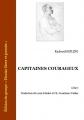 Couverture Capitaines courageux Editions Ebooks libres et gratuits 2010