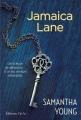 Couverture Dublin Street, tome 3 : Jamaica Lane Editions J'ai lu 2015