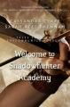 Couverture The Mortal Instruments : Tales from Shadowhunter Academy, book 01 :  Welcome to Shadowhunter Academy Editions McElderry 2015