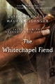 Couverture The Mortal Instruments : Tales from Shadowhunter Academy, book 03 : The Whitechapel Fiend Editions McElderry 2015