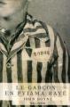 Couverture Le garçon en pyjama rayé Editions Gallimard  2009