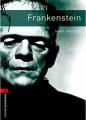 Couverture Frankenstein ou le Prométhée moderne, abrégé Editions Oxford University Press 2009