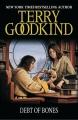 Couverture L'épée de vérité, tome 00 : Dette d'os Editions Orion Books 2008