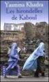 Couverture Les hirondelles de Kaboul Editions Pocket 2010
