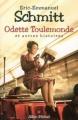 Couverture Odette Toulemonde et autres histoires Editions Albin Michel 2013