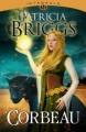 Couverture Corbeau, intégrale Editions Milady 2011
