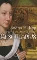 Couverture Les mystères de Druon de Brévaux, tome 1 : Aesculapius Editions Flammarion 2010