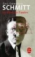 Couverture La part de l'autre Editions Le Livre de Poche 2011