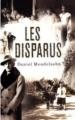 Couverture Les Disparus Editions Flammarion 2008
