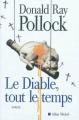 Couverture Le diable, tout le temps Editions Albin Michel 2012
