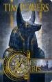 Couverture Les voies d'Anubis Editions Bragelonne 2013