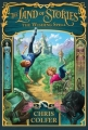 Couverture Le pays des contes, tome 1 : Le sortilège perdu Editions Little, Brown and Company 2012