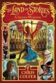 Couverture Le pays des contes, tome 3 : L'éveil du dragon Editions Little, Brown and Company 2014