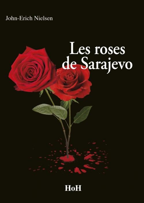 Couverture Les roses de Sarajevo