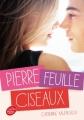 Couverture Pierre, feuille, ciseaux Editions Le Livre de Poche (Jeunesse) 2015