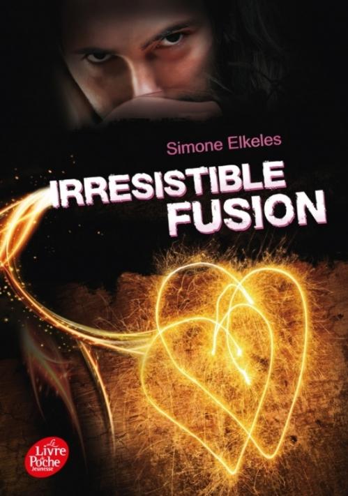 Couverture Irrésistible alchimie, tome 3 : Irrésistible fusion