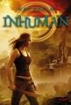Couverture Inhuman, tome 1 Editions Milan 2015