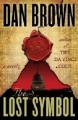 Couverture Robert Langdon, tome 3 : Le symbole perdu Editions Doubleday 2009