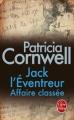 Couverture Jack l'éventreur : Affaire classée Editions Le Livre de Poche 2003