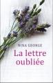 Couverture La lettre oubliée Editions France Loisirs 2015