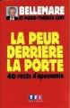 Couverture Récits d'épouvante, tome 1 : La peur derrière la porte Editions TF1 1991