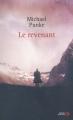 Couverture Le revenant Editions Presses de la cité 2014