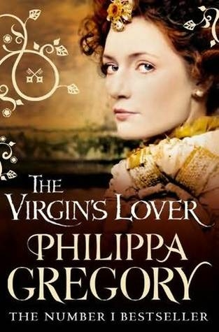 Couverture The Virgin's Lover