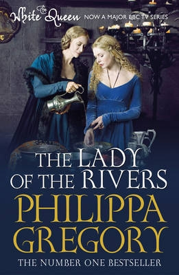 Couverture The Lady of the Rivers