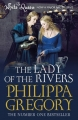 Couverture The Lady of the Rivers Editions Simon & Schuster 2013