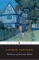 Couverture La maison aux sept pignons Editions Penguin books (Classics) 1981