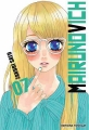 Couverture Mairunovich, tome 07 Editions Tonkam 2014
