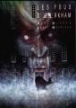 Couverture Batman : L'asile d'Arkham / Arkham Asylum Editions Glénat (Comics) 1990
