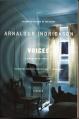 Couverture La voix Editions Picador 2008