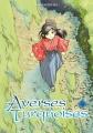 Couverture Averses turquoises, tome 4 Editions Clair de Lune 2015
