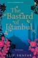 Couverture La bâtarde d'Istanbul Editions Penguin books 2008