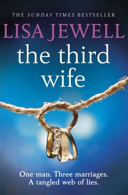 Couverture The third wife